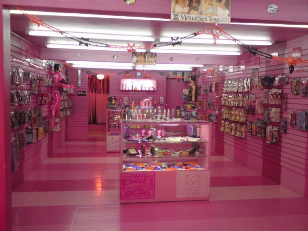 Sexe shop Vannes boutique Fetiche SM coquine sexshop